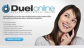 Účetnictví online