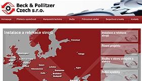 Beck & Pollitzer Czech spol. s r.o.