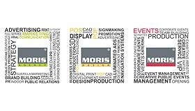 Reklamní agentura Praha | MORIS design s.r.o.