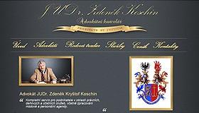 Advokátní kancelář Koschin