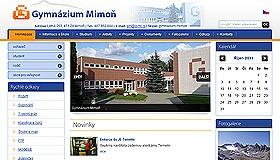Gymnázium Mimoň
