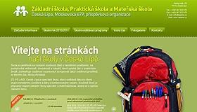 Praktická základní škola v České Lípě
